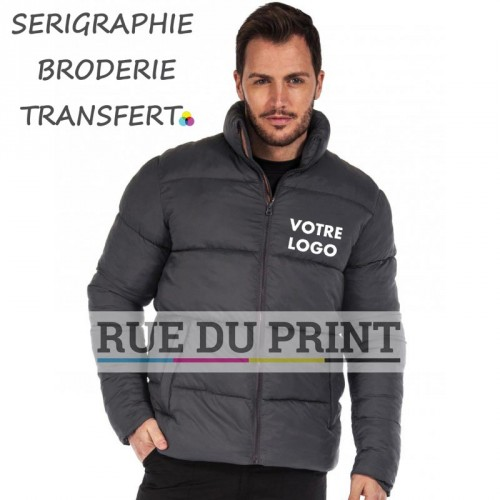 Veste Warmloft