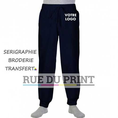 Pantalon Blend