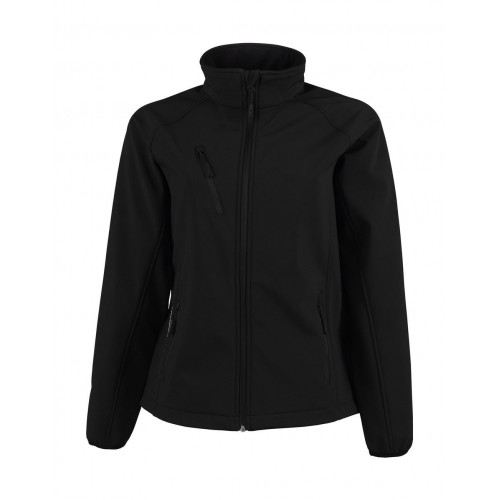 Ladies personnalisée Performance Softshell Jacket