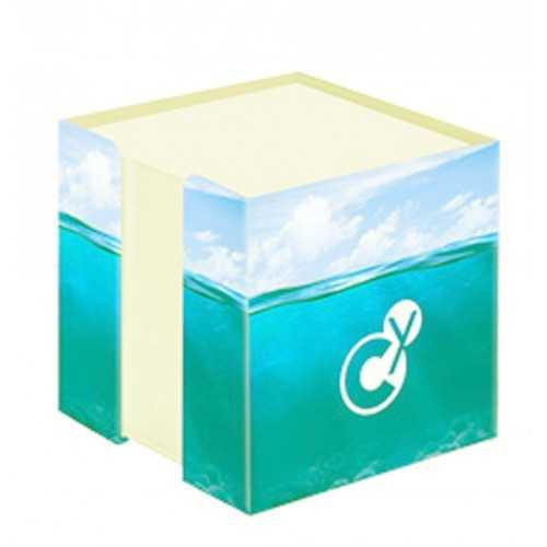 Blocs cubes