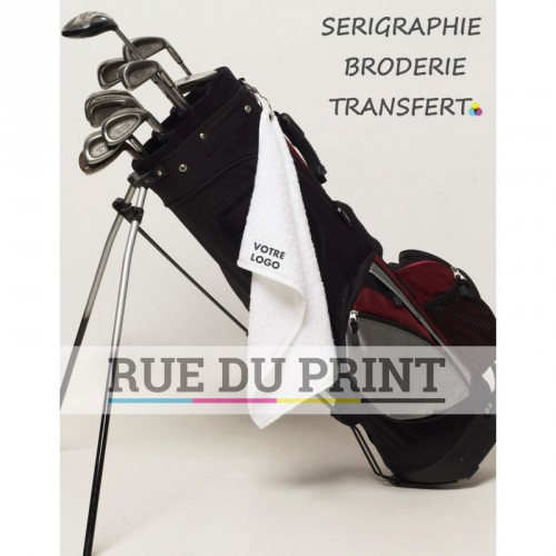 Serviette de golf Colorado