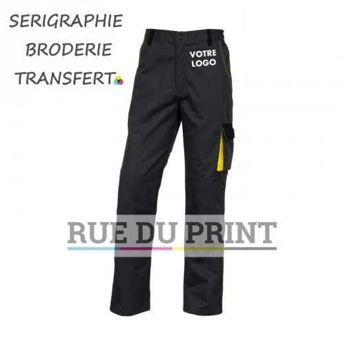 Pantalon Mach