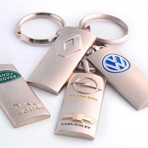 Porte-clés totem éco