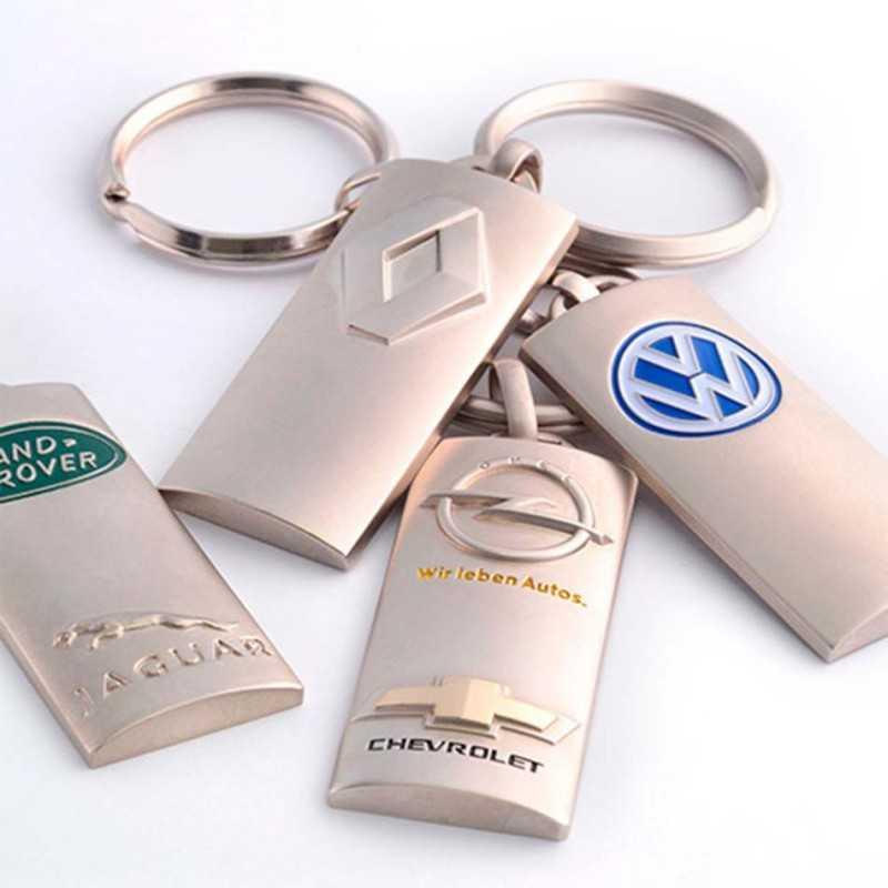 Porte-clés totem Eco