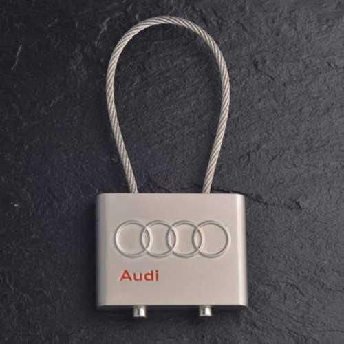 Porte-clés ZAMAC