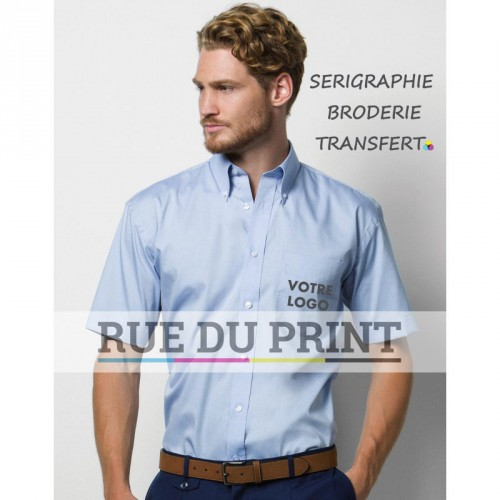 Chemise Corporate Oxford