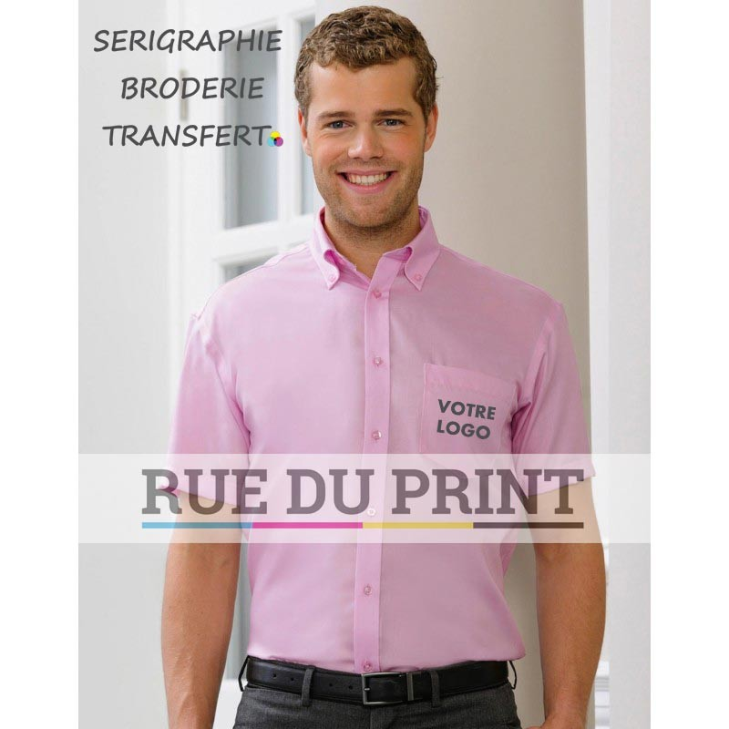 Chemise homme Ultimate