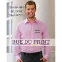 Chemise manches longues S-L Ultimate