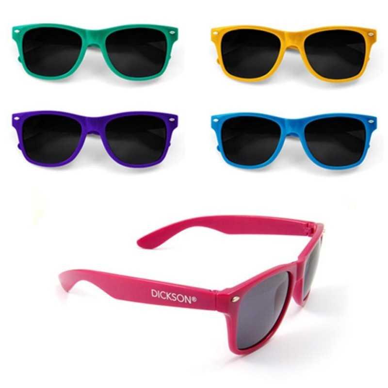 Lunettes de soleil Pantone rouges Fashion h1r0B4PL