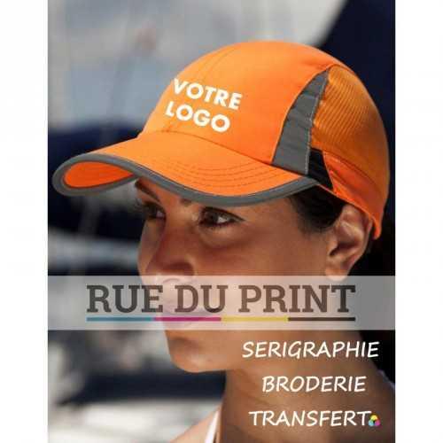 Casquette Spiro Sport
