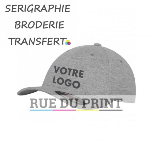 Casquette Jersey