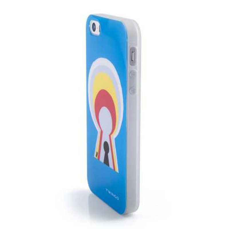 PROTECTION ELASTOMERE POUR IPHONE 4G