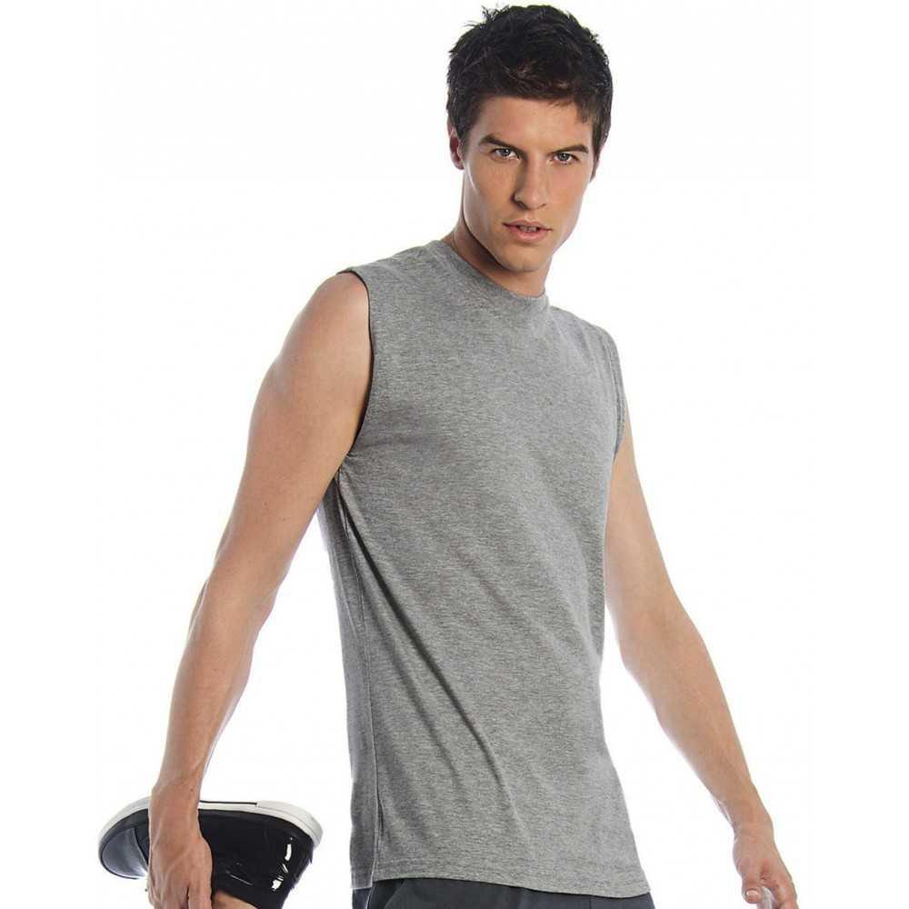 tee shirt sans manches publicitaire personnalis souhait. Black Bedroom Furniture Sets. Home Design Ideas