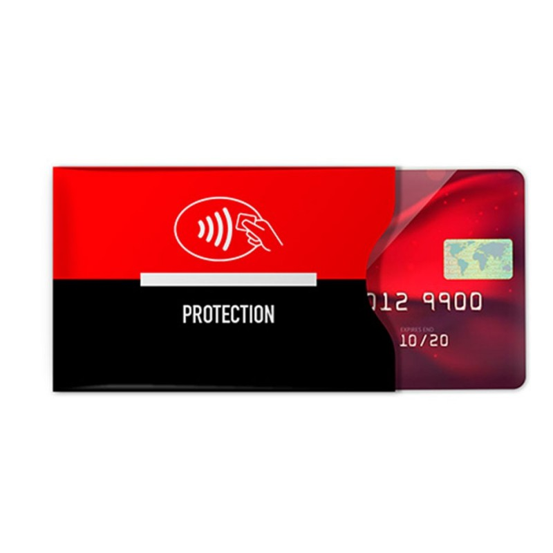 PROTEGE CARTE ANTI RFID