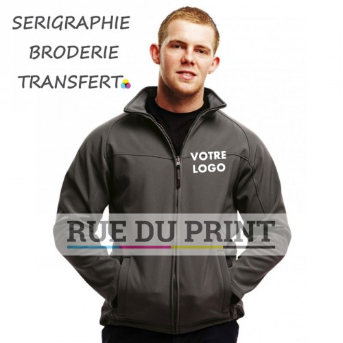 Gilet coupe vent