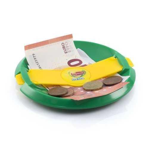 Ramasse-monnaie