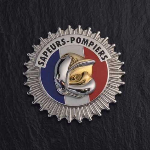 Médaille et Presse Papier