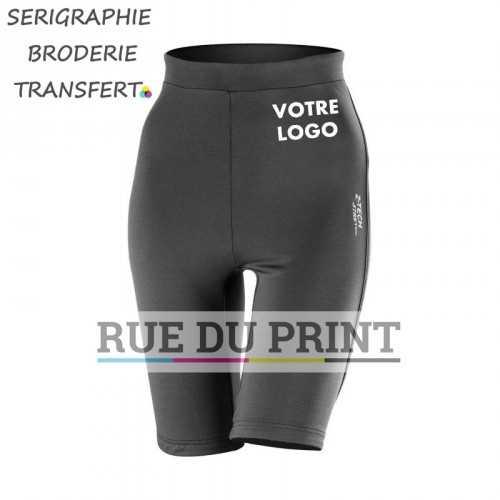 Short femme Spiro