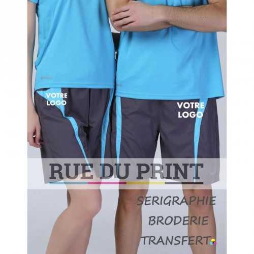 Short publicité Spiro Micro Lite 100% Polyester (50D Micro Fibre) extrêmement léger water repellent