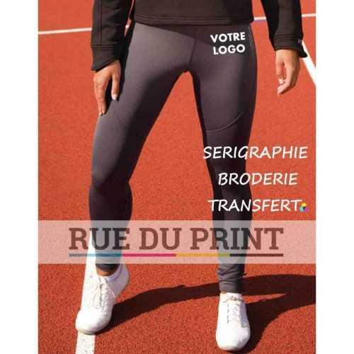Pantalon femme Spiro Sprint