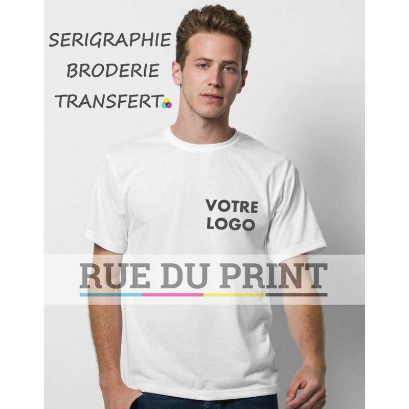 Tee-shirt publicité Subli Plus