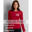 Tee-shirt femme S-L Softstyle®