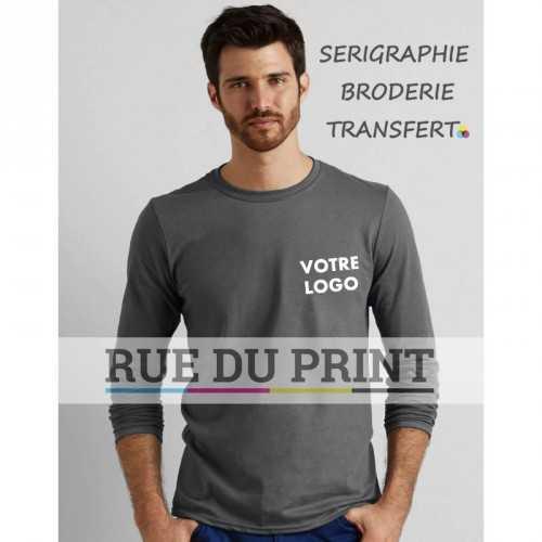 Tee-shirt homme Gildan Softstyle®