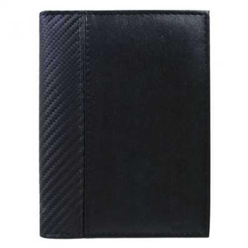 Porte carte grise noir