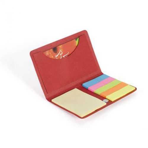 Porte-cartes avec adhésifs blanc
