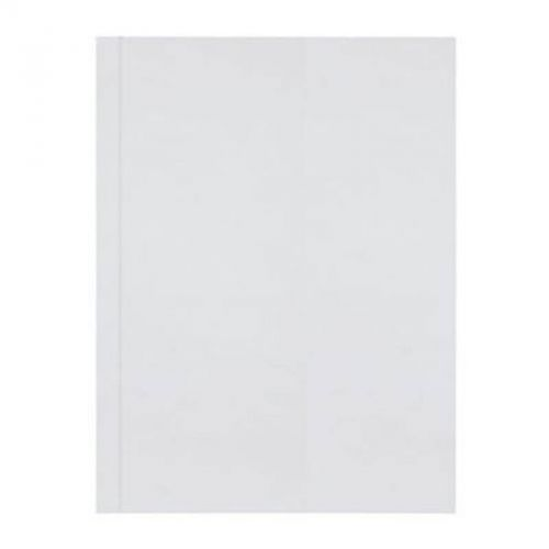Bloc A6 34 feuilles blanc