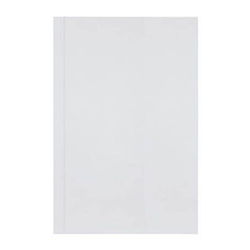 Bloc A5 34 feuilles blanc