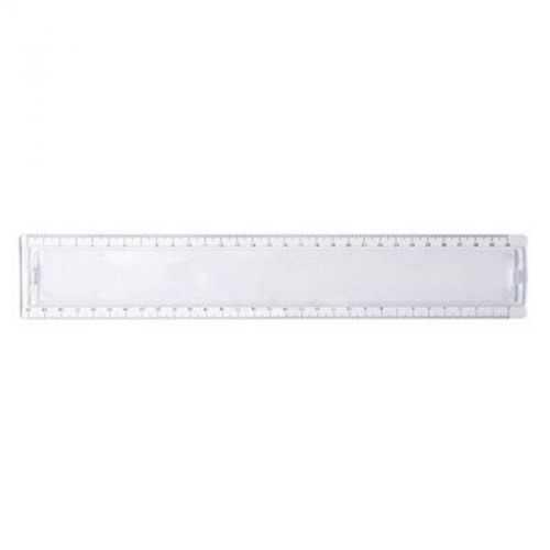 Règle 30 cm pour insert transparent