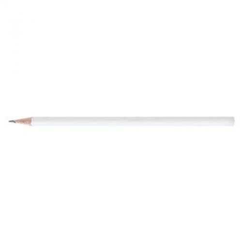 Crayon de papier blanc