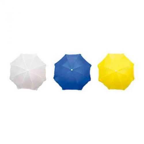 Parasol blanc