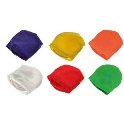 Frisbee pliable blanc