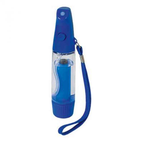 Brumisateur 30 ml bleu/transparent
