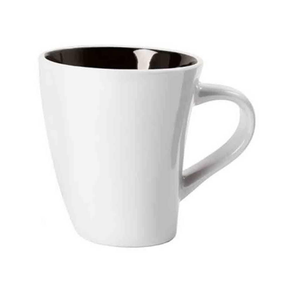 le mug 22 cl blanc noir de nos produits mugs et tasses personnalis es personnalis s. Black Bedroom Furniture Sets. Home Design Ideas