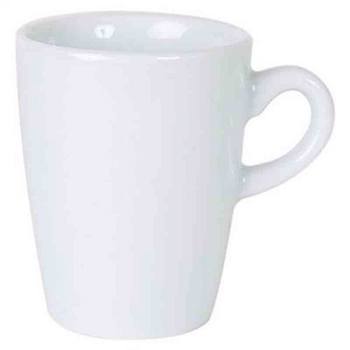 Tasse expresso 7.5 cl blanc