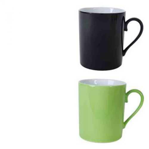 Mug 29 cl noir