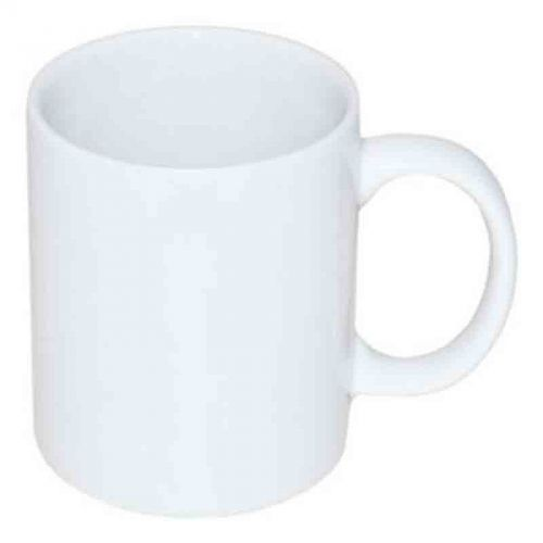 Mug 31 cl blanc