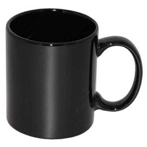 Mug 31 cl noir