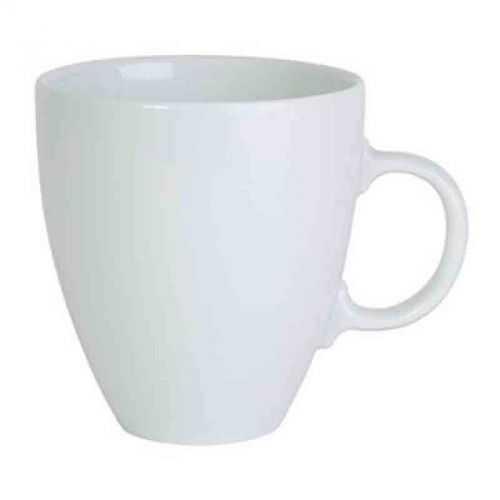 Mug 37 cl blanc