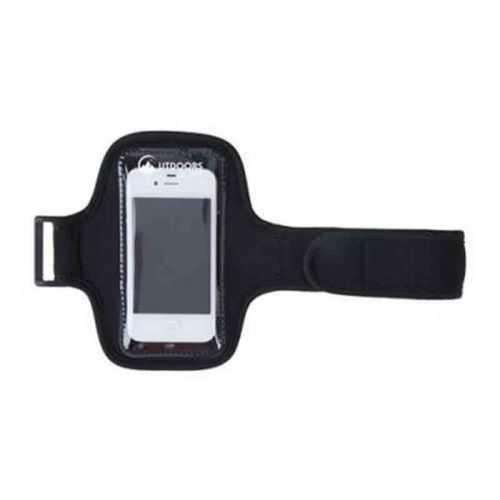 Brassard téléphone noir