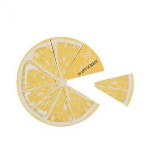 Limes à ongles 0.3cm 51-100 cm² blanc