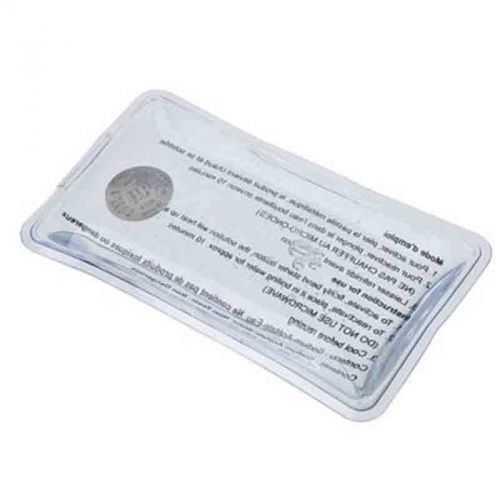 Chaufferette de poche transparent