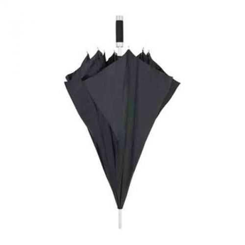 Parapluie golf noir