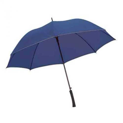 Parapluie golf bleu/gris