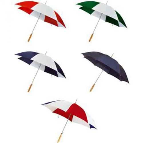 Parapluie golf bleu/blanc/rouge
