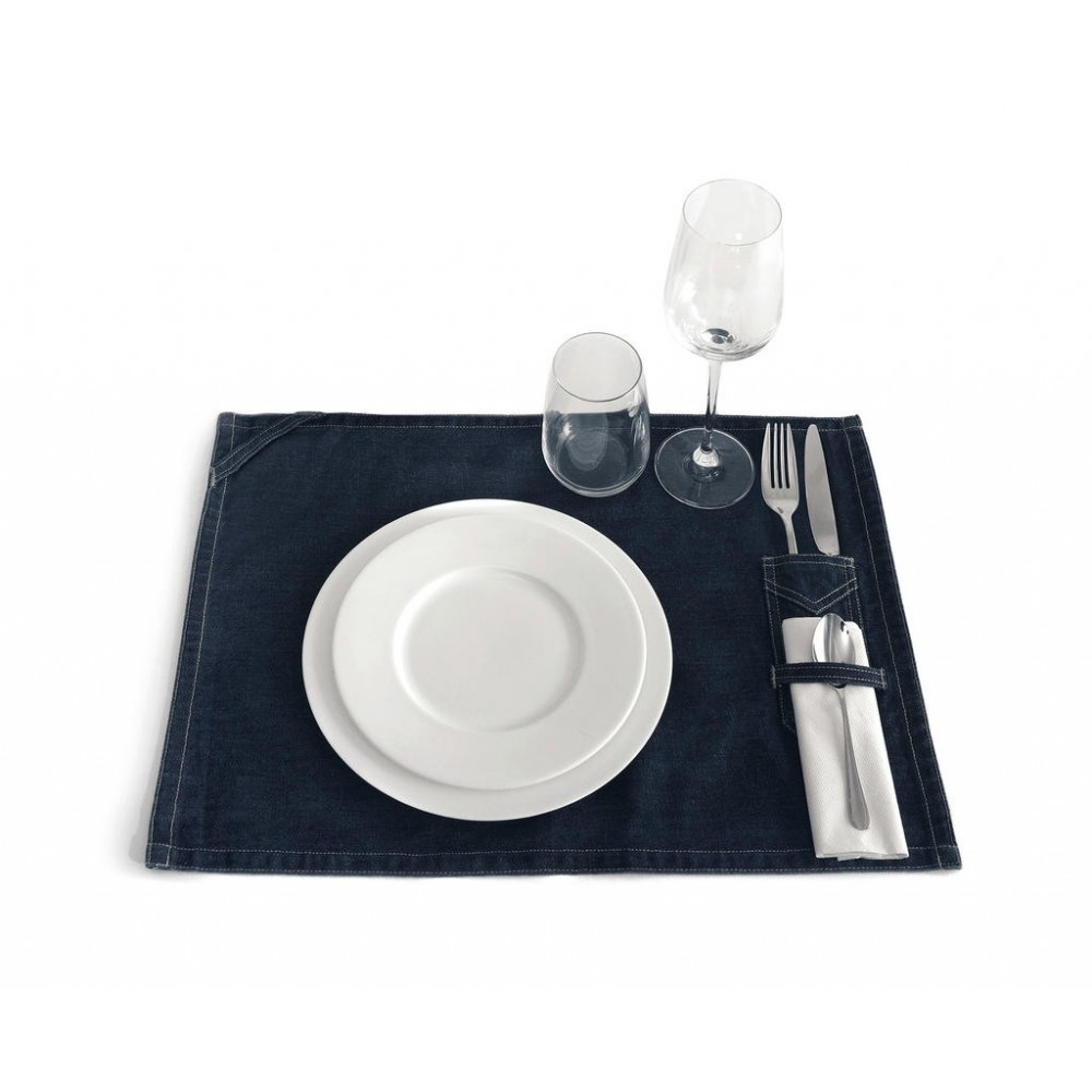 le set de table en tissus de nos produits accessoires personnalis s. Black Bedroom Furniture Sets. Home Design Ideas
