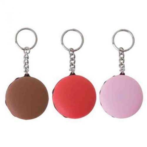 Porte-clés miroir décapsuleur chocolat